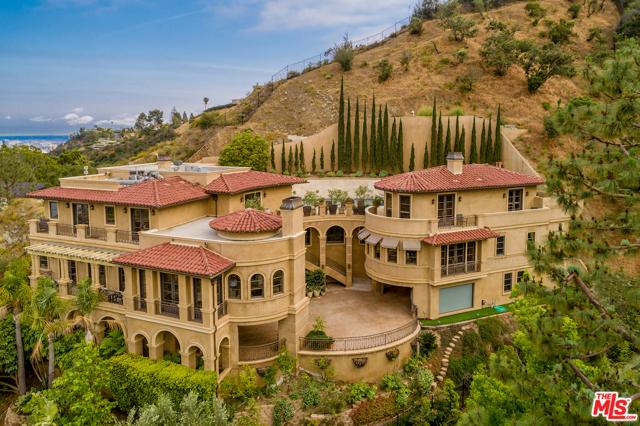 1744 Stone Canyon Rd, Los Angeles, CA 90077 Photo