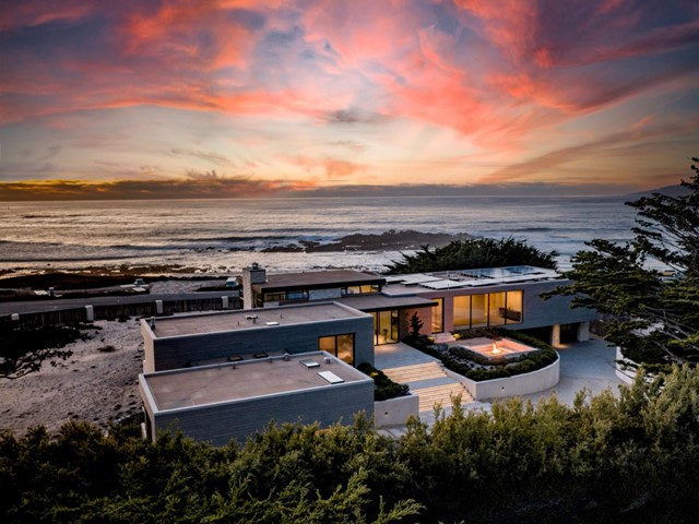 1145 Spyglass Hill Road, Pebble Beach, California 93953, 5 Bedrooms Bedrooms, ,5 BathroomsBathrooms,Single Family Residence,For Sale,Spyglass Hill,ML81822363