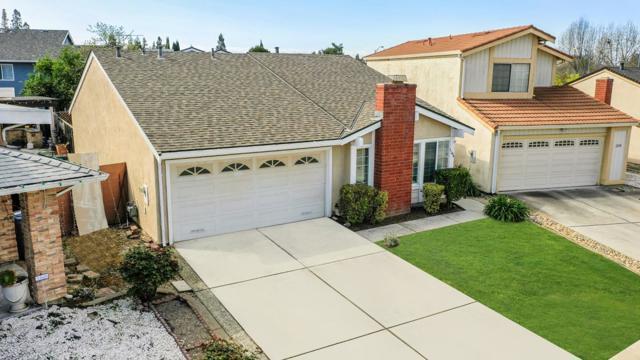 1284 Briarberry Court, San Jose, CA 95131