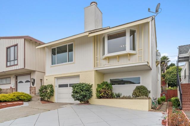 124 Mirada Drive, Daly City, CA 94015