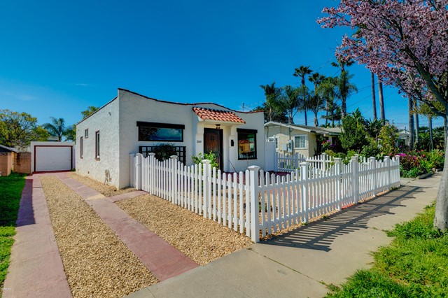 260 W Prospect Street, Ventura, CA 93001