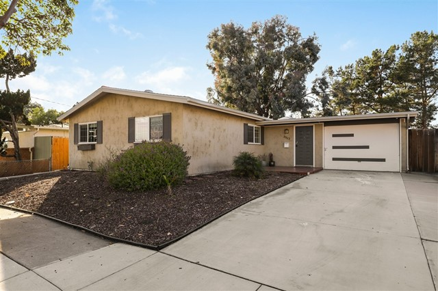 3902 Mount Abraham Ave, San Diego, CA 92111