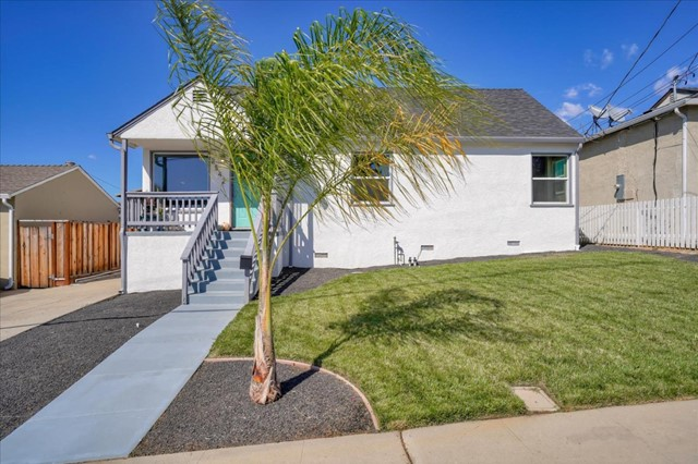 2542 Hermosa Terrace, Hayward, CA 94541