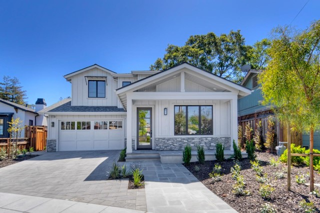 1725 Eaton Avenue, San Carlos, CA 94070