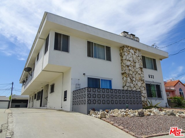 632 MANCHESTER Drive, Inglewood, CA 90301