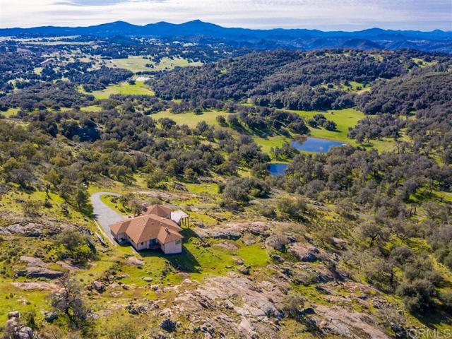 25346 Mesa Grande Rd., Santa Ysabel, CA 92070 Photo