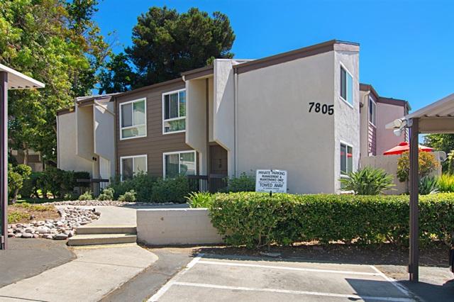 7805 Tommy 71, San Diego, CA 92119