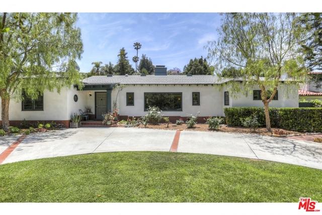 16. 5222 Los Feliz Boulevard Los Angeles, CA 90027