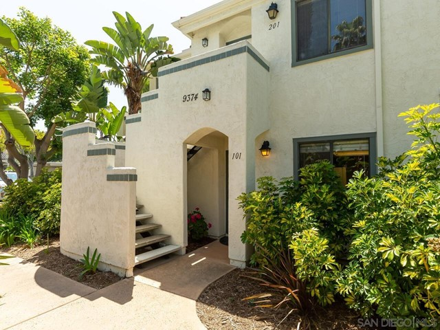 Details for 9374 Twin Trails Dr  101, San Diego, CA 92129