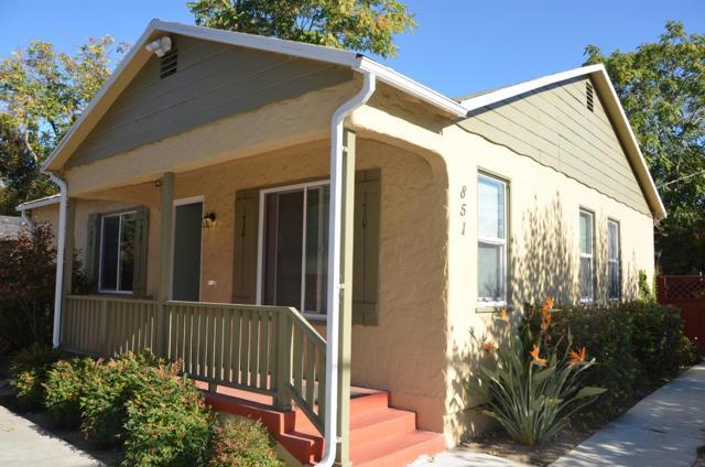 851853 San Antonio Street, San Jose, CA 95116