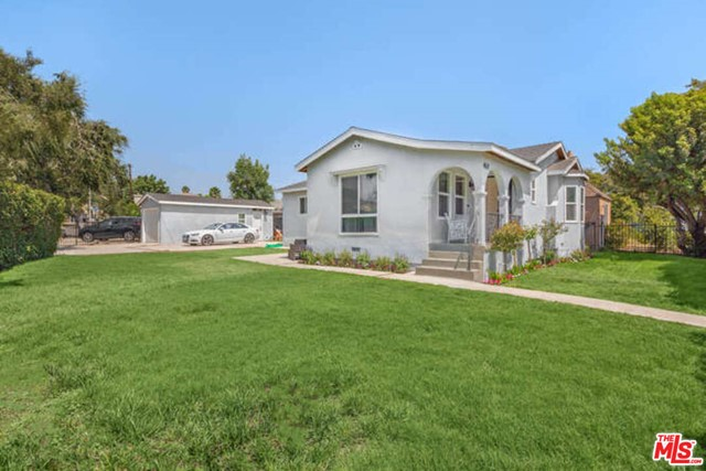 4671 Paula Street, Los Angeles, CA 90032