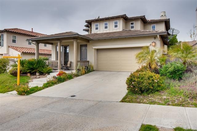 2377 Hummingbird St., Chula Vista, CA 91915