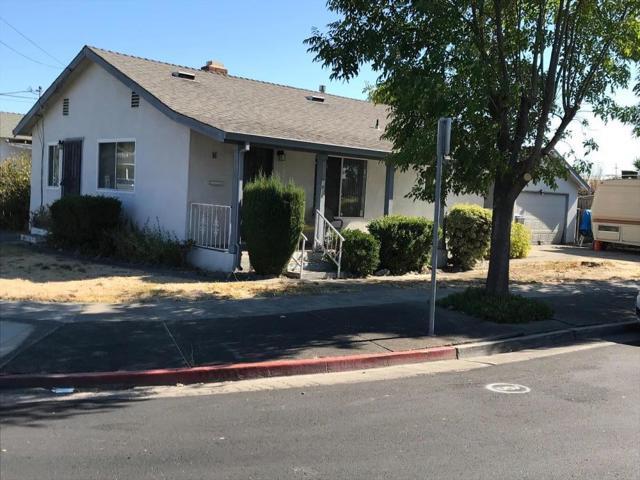1838 Saint James Street, San Jose, CA 95116