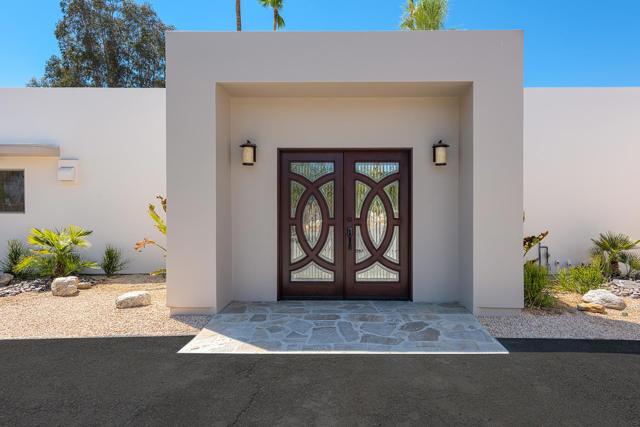 855 Panorama Road, Palm Springs, CA 92262