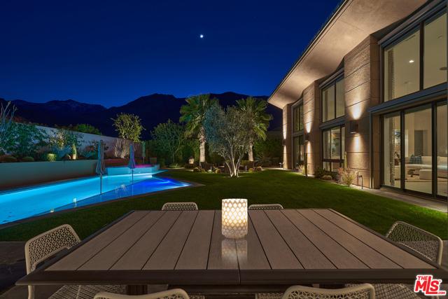437 Neutra St, Palm Springs, CA 92264