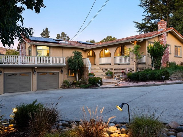 11301 Enchanto Vista Drive, San Jose, CA 95127