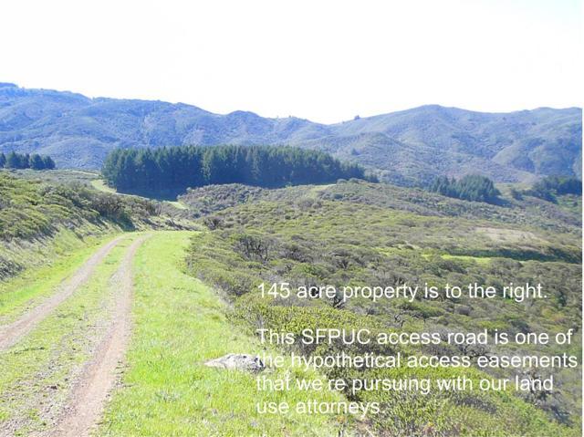 0 Weiler Ranch Road, Pacifica, CA 94044