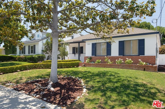 7583 MCCONNELL Avenue, Los Angeles, CA 90045