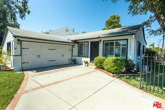 14803 S Valleyheart Drive, Sherman Oaks, CA 91403