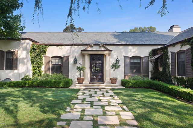 Photo of 1450 Lomita Drive, Pasadena, CA 91106