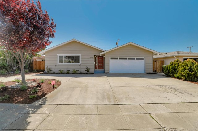 Photo of 755 Orkney Avenue, Santa Clara, CA 95054