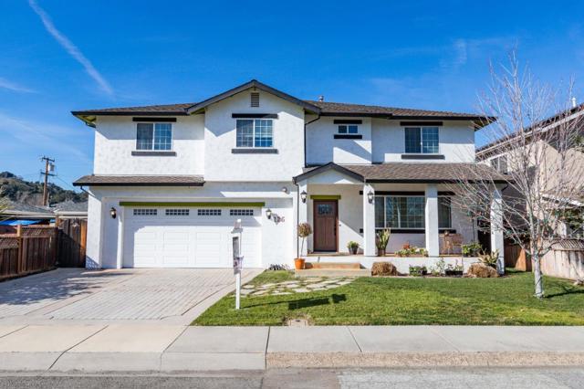 135 Lindo Lane, Morgan Hill, CA 95037