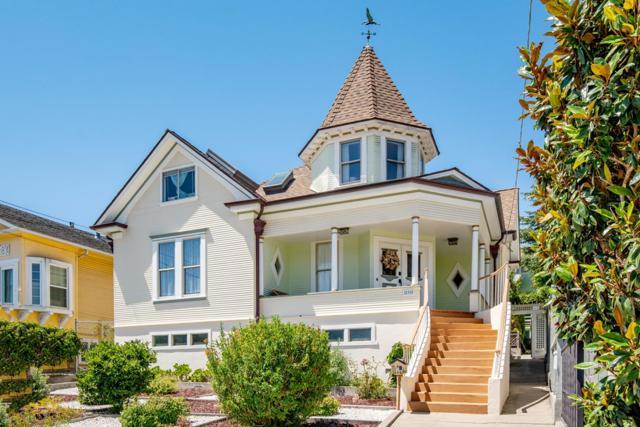 298 Larkin Street, Monterey, CA 93940