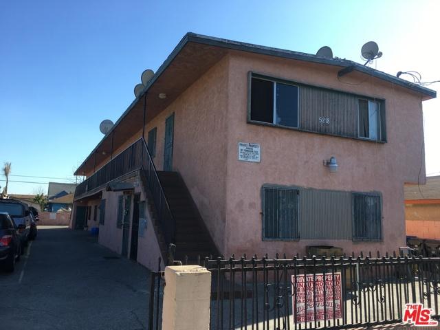 5218 Latham St, Los Angeles, CA 90011 Photo