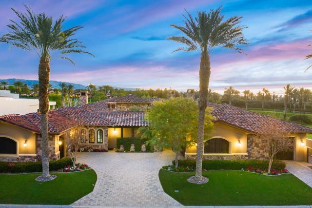 43312 Via Siena, Indian Wells, CA 92210