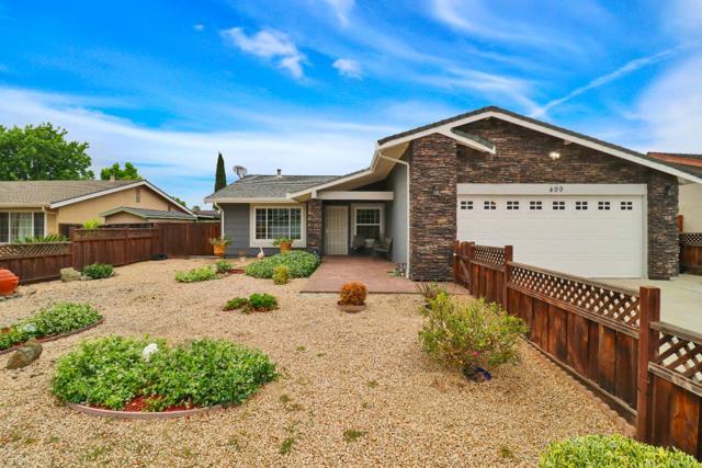 499 Fontanelle Court, San Jose, CA 95111