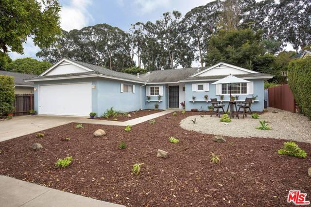 2609 Murrell Road, Santa Barbara, CA 93109