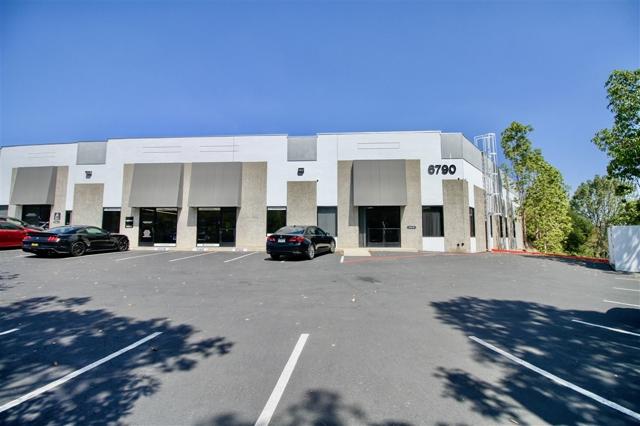 6790 Top Gun Street, STE 5, San Diego, CA 92121