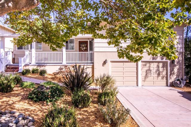 1727 Chula Vista Drive, Belmont, CA 94002