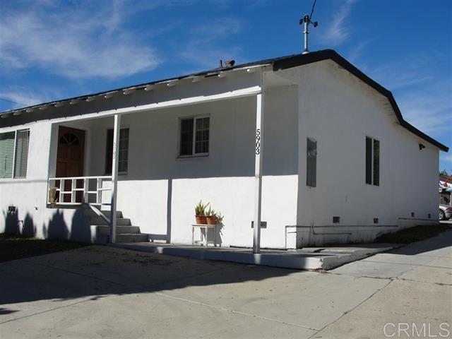 5903 SAN MIGUEL RD., Bonita, CA 91902