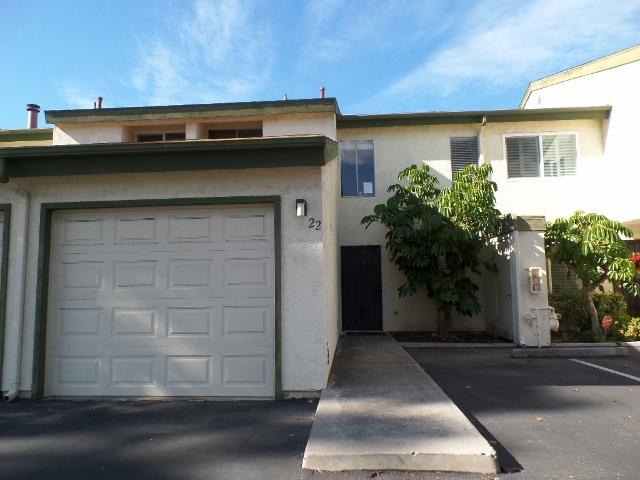 5440 Kiowa Drive 22, La Mesa, CA 91942