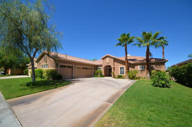 80274 Green Hills Drive, Indio, CA 92201