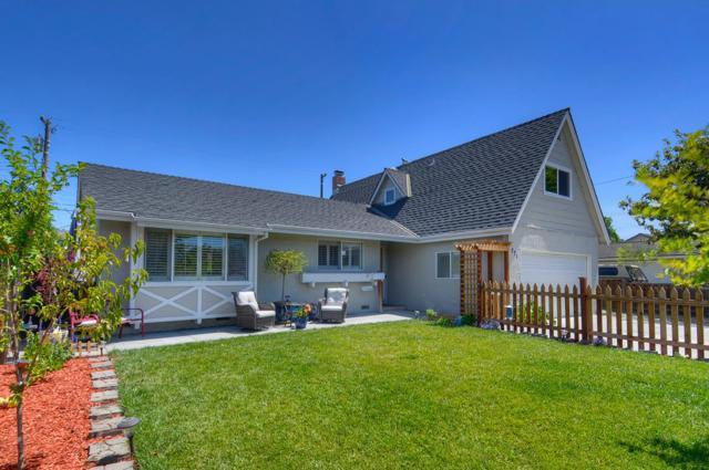 771 Fairlane Avenue, Santa Clara, CA 95051