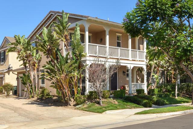 421 Spring Park Road, Camarillo, CA 93012