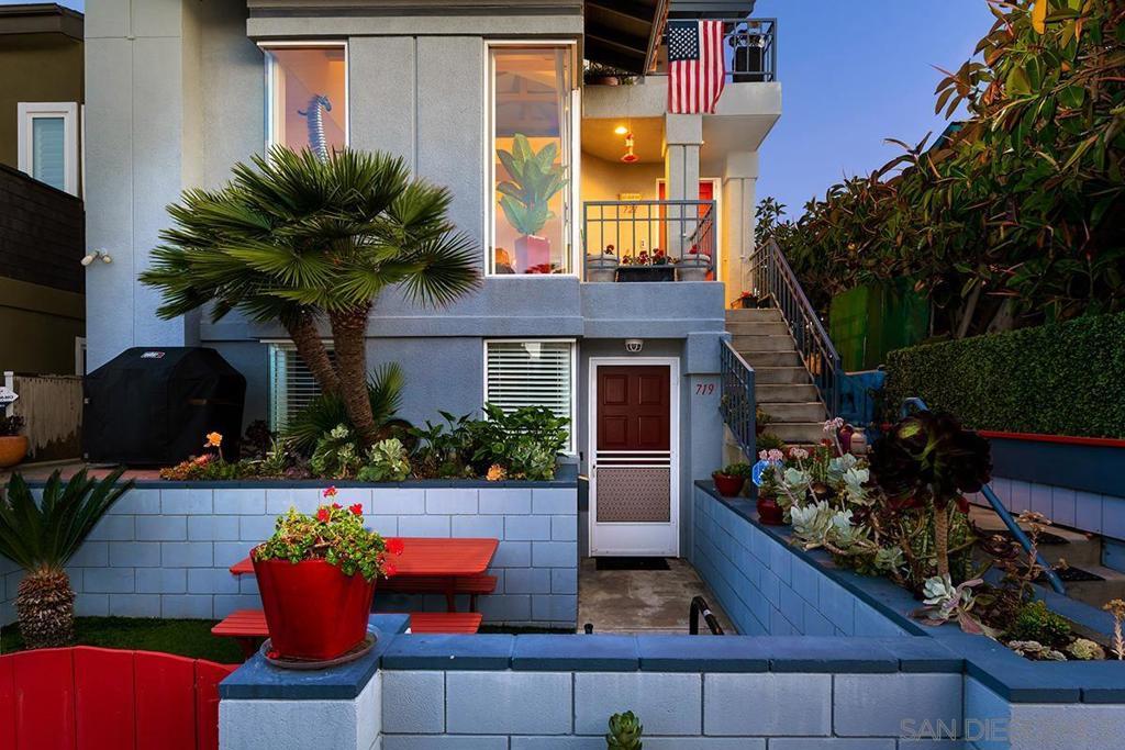 719 21 Balboa Ct. San Diego, CA 92109