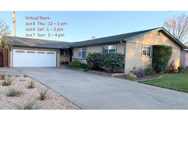 814 Nectarine Avenue, Sunnyvale, CA 94087