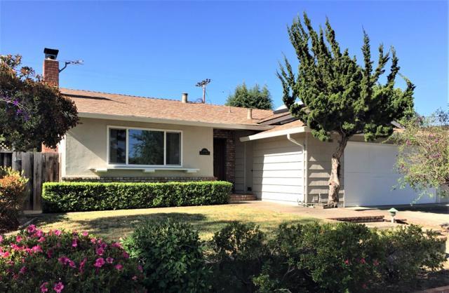 1094 Noriega Avenue, Sunnyvale, CA 94086