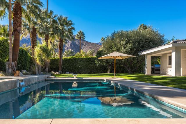 455 Camino Norte, Palm Springs, CA 92262