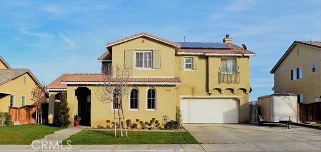 11671 Beachcomber Lane, Victorville, CA 92392