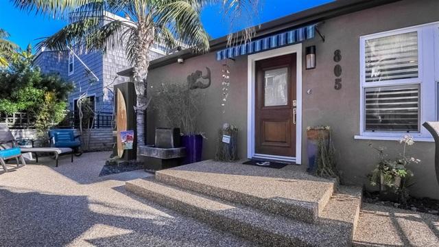805 Brighton Ct, San Diego, CA 92109