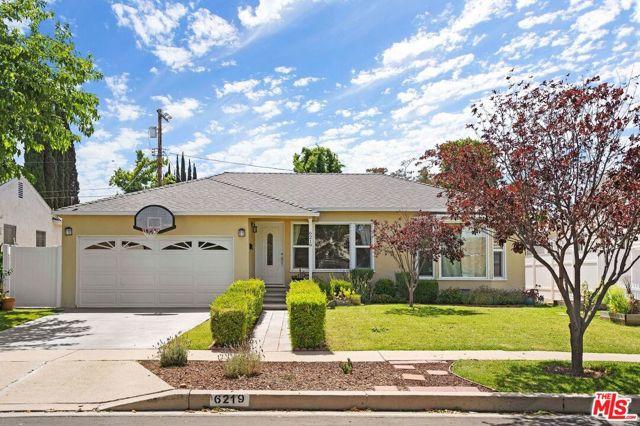 6219 ALONZO Avenue, Encino, CA 91316