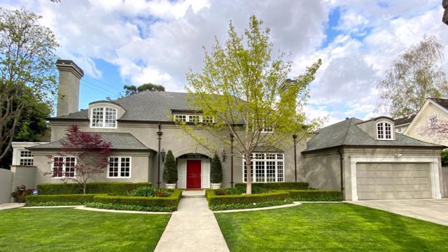 1705 Fulton Street, Palo Alto, CA 94303
