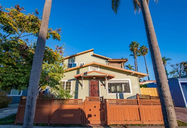 4411 North, San Diego, CA 92116