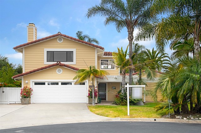 3810 Adair Way, Carlsbad, CA 92008