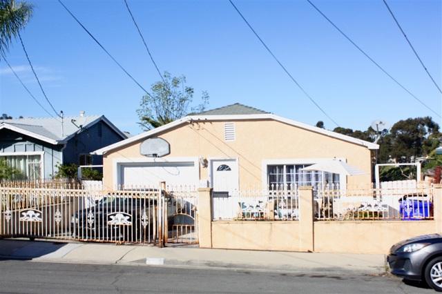 4176 Manzanita Dr, San Diego, CA 92105
