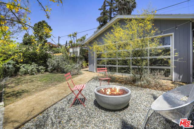 36. 4209 Clayton Avenue Los Angeles, CA 90027